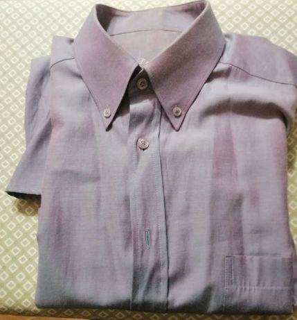 2 koszule męskie