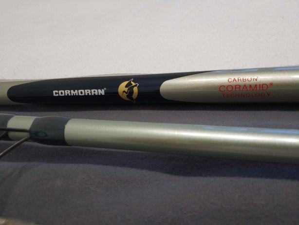 Wędka Cormoran 390 ćw 100-200 g Surfcasting