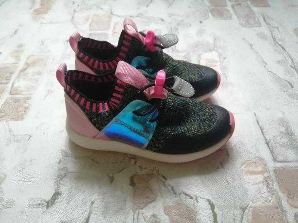 Крутые кроссовки h&m размер 24