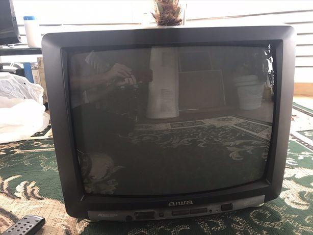 Телевизор AIWA TV-C202