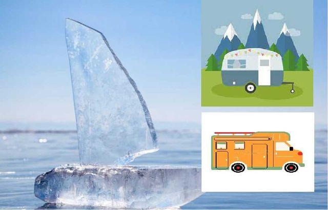 Zimowanie kampera/łodzi/przyczepy kempingowej 50 zł/m-c