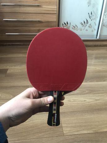 Тенісна ракетка Donic Ovtcharov Senso