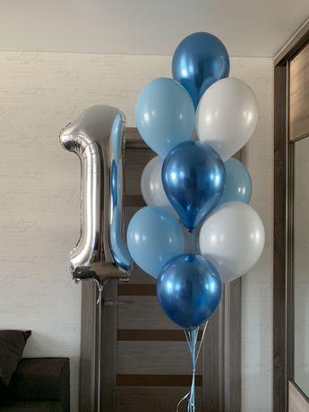 Воздушые шарики, шары