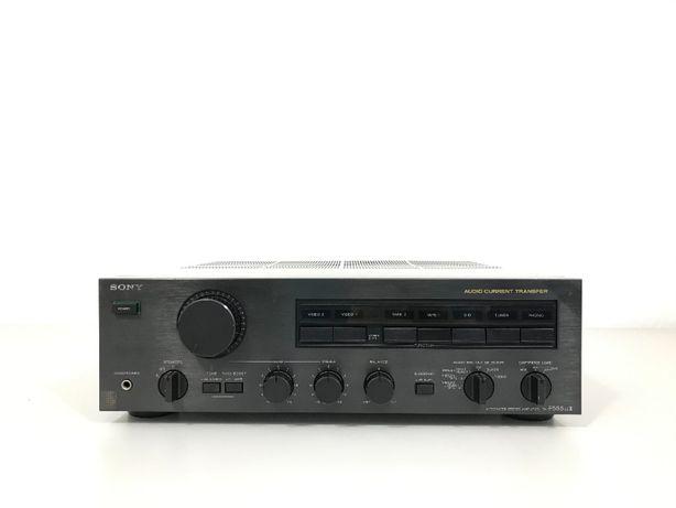 Sony TA-F555SII Усилитель