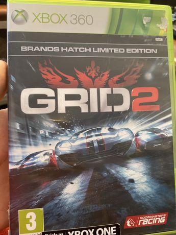 Grid 2 Xbox 360   One