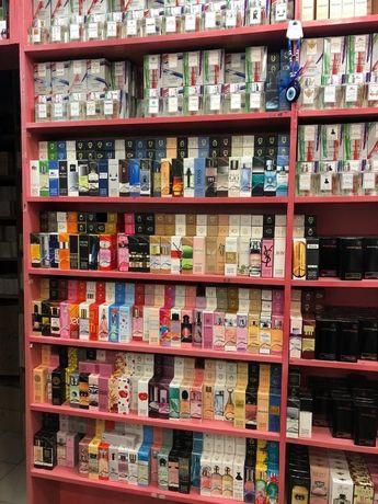 ОПТОВАЯ Продажа парфюмерии 10 мл, 20 мл, 40 мл, 50 мл, 60 мл, 100 мл