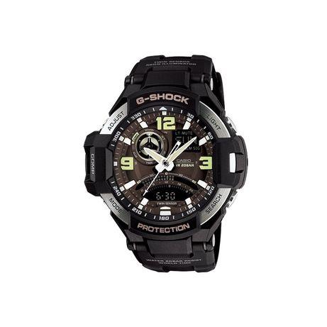 Часы Casio G-SHOCK GA-1000