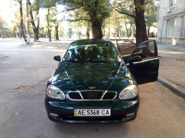 Продажа Daewoo Lanos 1.4 2007