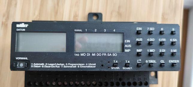 Zegar sterujący MULLER 8510 typ SC 48.42