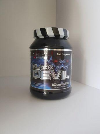 HI TEC Black Devil 240kap