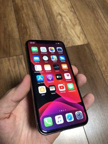 Apple Iphone X Neverlock (обмен на iPhone Xs max, 11 ) на подарок