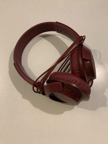 Słuchawki nauszne Philips SHL3075RD/00