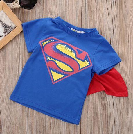 Продам новую футболку Superman