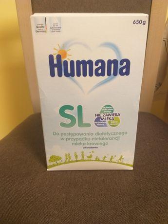 Humana sl