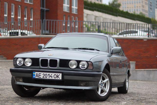 BMW E34 M50B25 LSD