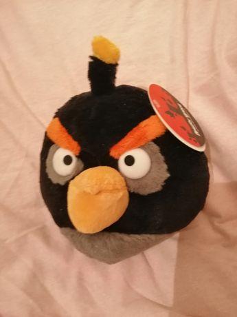 angry birds maskotka pluszak