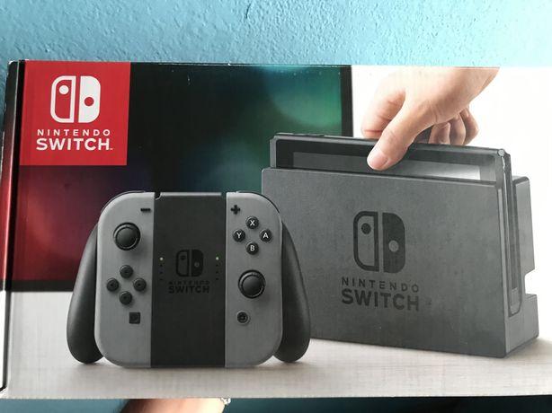 Nintendo Switch Nova com Garantia