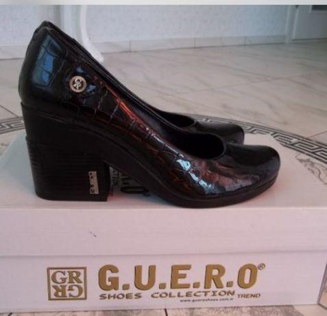 Guero shoes 37 туфлі