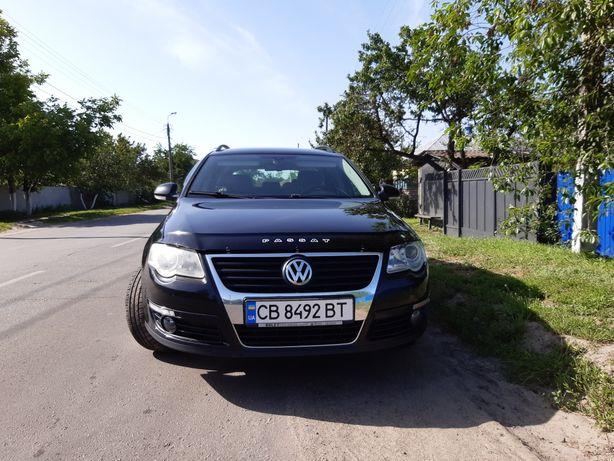 Продам VW Passat B6