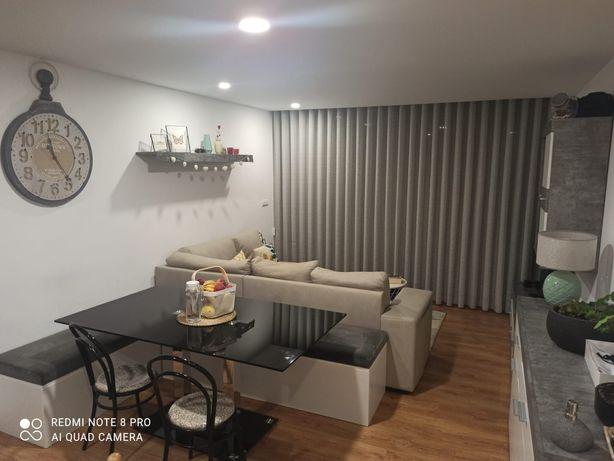 Apartamento T2 com terraço em Monção