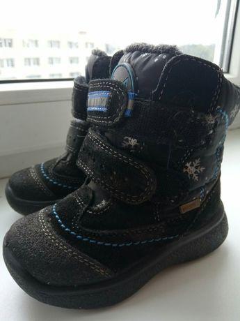 Зимові термо чоботи Tigina 22 розмір