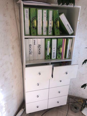 Шкаф для папок, документов