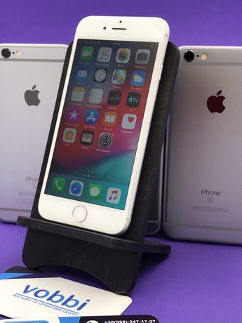 iPhone 6/6S 16/32/64GB(Оригинал/гарантия/купить/айфон/магазин/телефон)