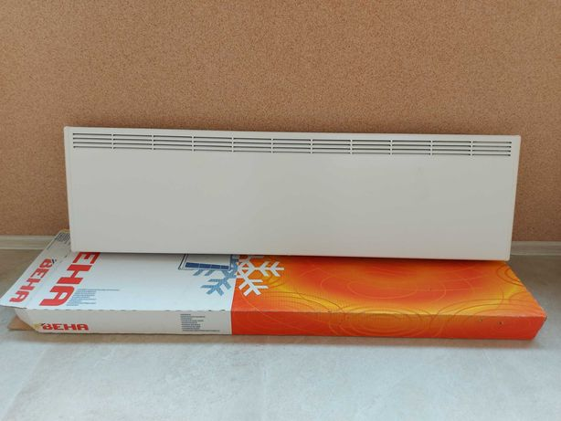 Конвектор электрический настенный BEHA ( made in Norway ) 2000 вт