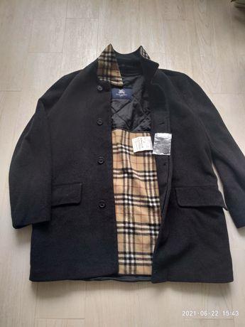 Burberry мужское оригинальное пальто