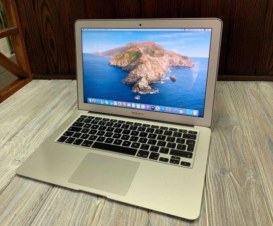 MacBook Air 13 Mid i5/8/256 MMGF 2016 гарантия EMOJIE РАССРОЧКА 540$