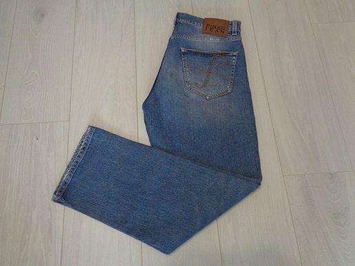 spodnie jeansy M PINKO JEAN