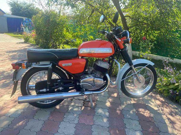 Продам Jawa 634 ( после качественного востановления ) срочно !!!
