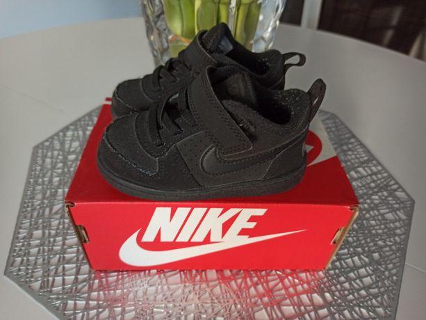 Buty chłopięce Nike