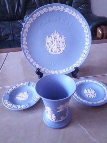 Porcelana wedgwood komplet OKAZJA