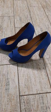 женские туфли kazar