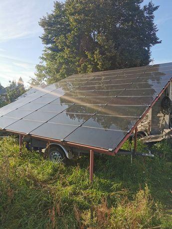 Panele fotowoltaiczne Solar GS-50