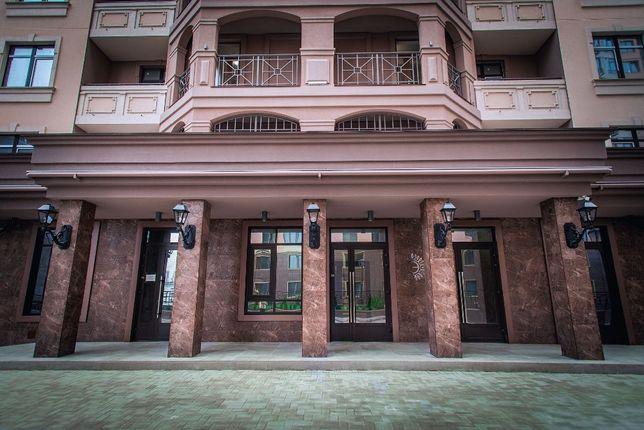3х ком. квартира в ЖК Элегия парк. Один из лучших домов Аркадии.