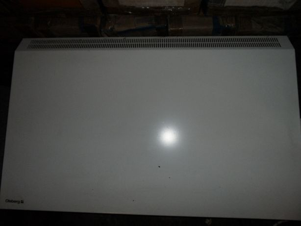 Grzejnik elektryczny akumulacyjny Olsberg