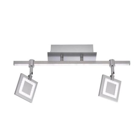 Nowość Lampa sufitowa listwa LED MILAN 6091-55 Paul Neuhaus