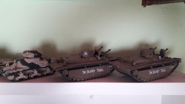 Czołgi zamienię na samoloty/żołnierzykiPRL