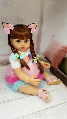 Кукла Реборн 55см REBORN