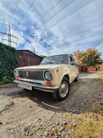 ВАЗ 21013 Lada 1200s