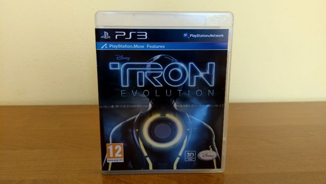 Gra Tron Evolution PS3 IDEAŁ
