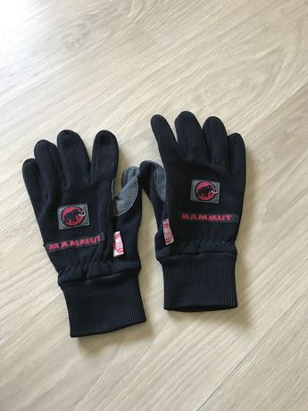 Перчатки Mammut Nike Tnf