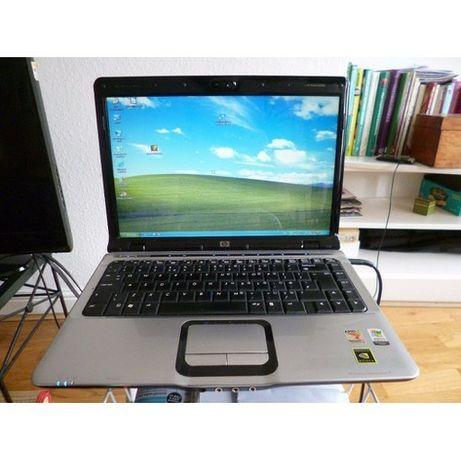 Portátil HP dv2000
