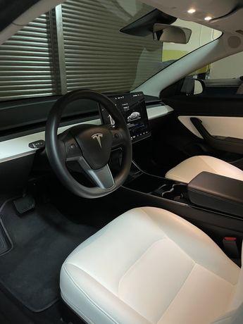 Tesla model 3 Dual Motor Long Range 2019