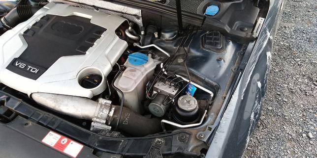 Silnik kompletny AUDI A4 B8 A5 Q5 3.0TDI CCWA