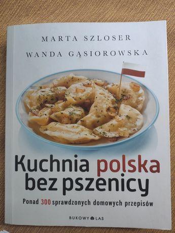 Polska kuchnia bez pszenicy