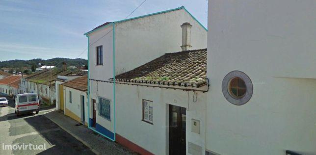 Moradia- Odemira (Venda Judicial)