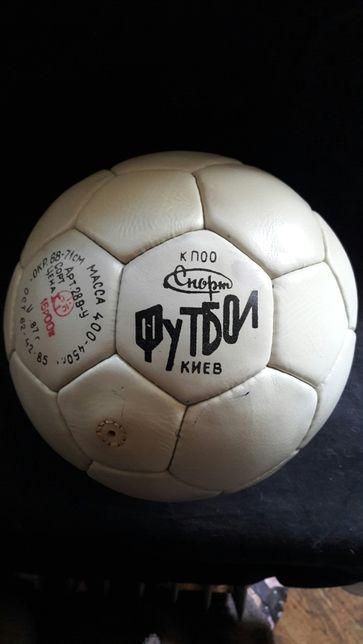 Мяч футбол динамо киев ссср